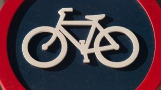 雨の日の自転車傘さし運転はこれで解決!自転車専用雨よけシールド