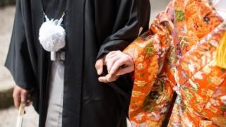 結婚式前撮り。和装で準備するものと化粧・メイク含む流れはこんなです!